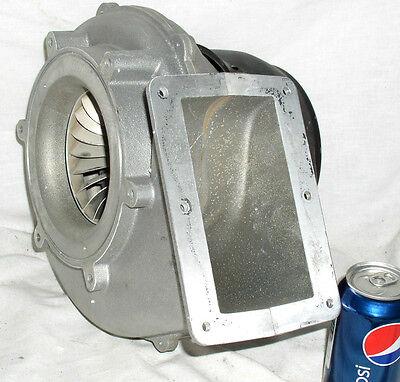 Ametek Nautilair 150531 12.3 312 Mm 800 Cfm Adjustable Speed Blower Fan 120 V Ac