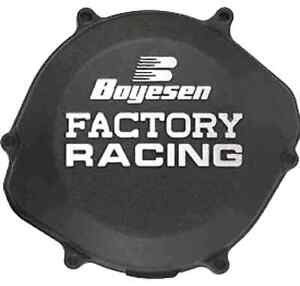 YZ85 Boyesen Clutch Cover   years******2017 Grafton Clarence Valley Preview