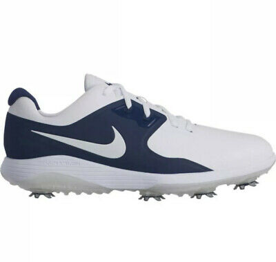 Nike Vapor Pro Waterproof Golf Shoes AQ2197 Mens Size UK 7 EUR 41 RRP £100