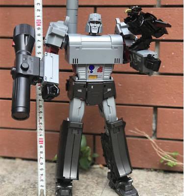 WeiJiang MPP36 NE-01 Masterpiece Robot MegaMaster Oversized Megatron  In Stock