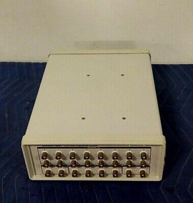 Axon Instruments Digidata Model 1322a 16-bit Data Acquisition System