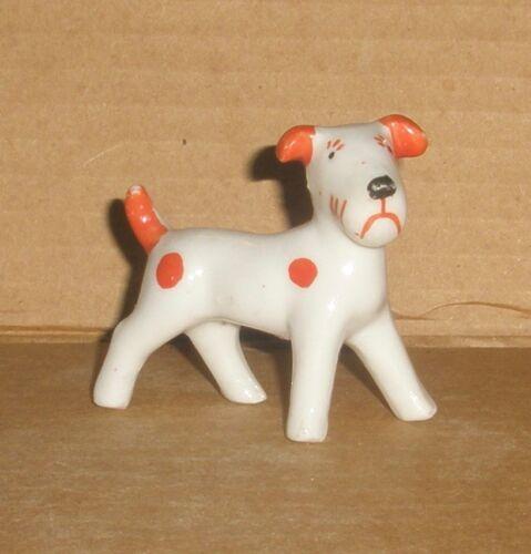 Art Deco Dog Germany/ Fox Terrier