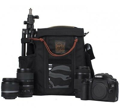 PortaBrace SL-DSLRB Camera Bag Retail $249 Sell For $59.99 Only $4.99 Shipping