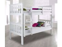 ~ Single & Trio Wooden Bunk Beds Available~Limited Stock!!
