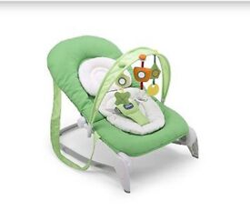 Chico baby bouncer chair