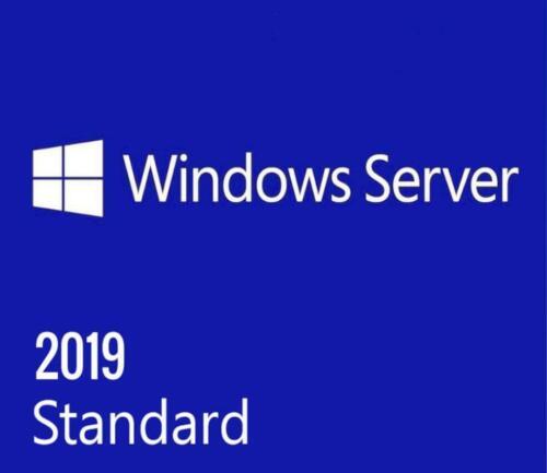 server 2019 std product key full version dvd  /usb