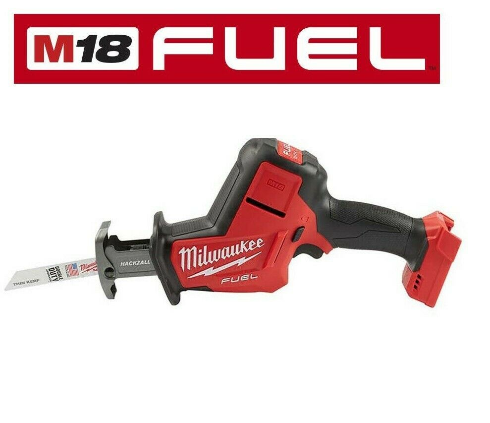brand new 2719 20 m18 fuel hackzall