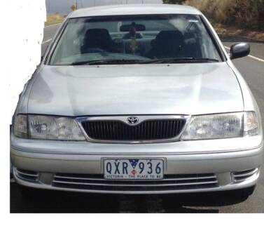 Toyota Avalon 2001---2014500KM only Dandenong Greater Dandenong Preview