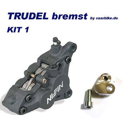 Intruder Bremse KOMPLETT für VL1500 VS1400 VS800 VS600