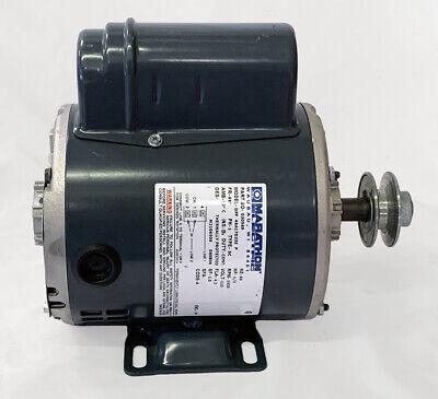 Marathon Motor Pn 030569 Model Dpf 48a17d35e P