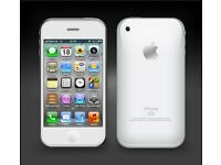 Apple iPhone 3GS 32GB - Unlocked - Excellent condition