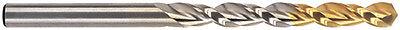 8.4mm Tin Coated Cobalt 130° Point Parabolic Jobber Drill Yg-1 Dlgp506084 on sale