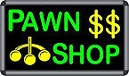Bedford Pawn Shop
