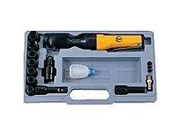 """1/2"""" Square drive ratchet wrench kit"""