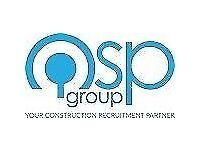 Joiners required in east London £17 per hour
