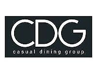 Commis Chef Needed, Cafe Rouge- Center Parcs, Whinfell