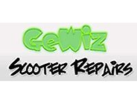 Mobility Scooter and Controller repair service from £20
