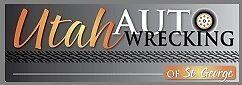 Utah Auto Wrecking