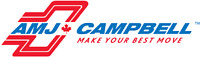 AMJ Campbell Moving - Experienced Drivers/Movers starting at $17