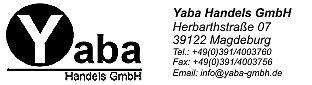 yaba-Allerlei