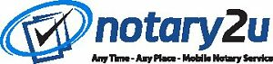 Notary2u.ca - London Mobile Notary Services London Ontario image 1