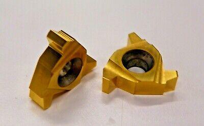 4 Pieces Rtw 27nr 4acme 621 Carbide Inserts  F330