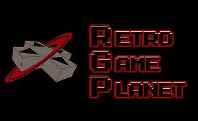 RetroGamePlanet