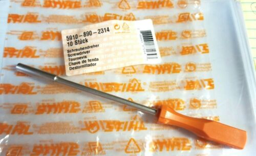 Stihl Carb adjusting tool* OEM* Fits into carb for BG56*BG56C*BG86