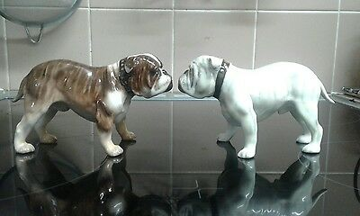 royal doulton bulldogs
