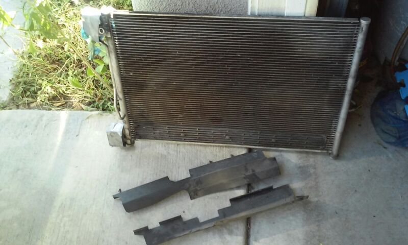2006 Ford Crown Victoria POLICE P71 AC CONDENSOR OEM