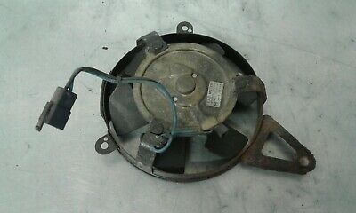 <em>YAMAHA</em> YZF 600 THUNDERCAT  RADIATOR COOLING FAN