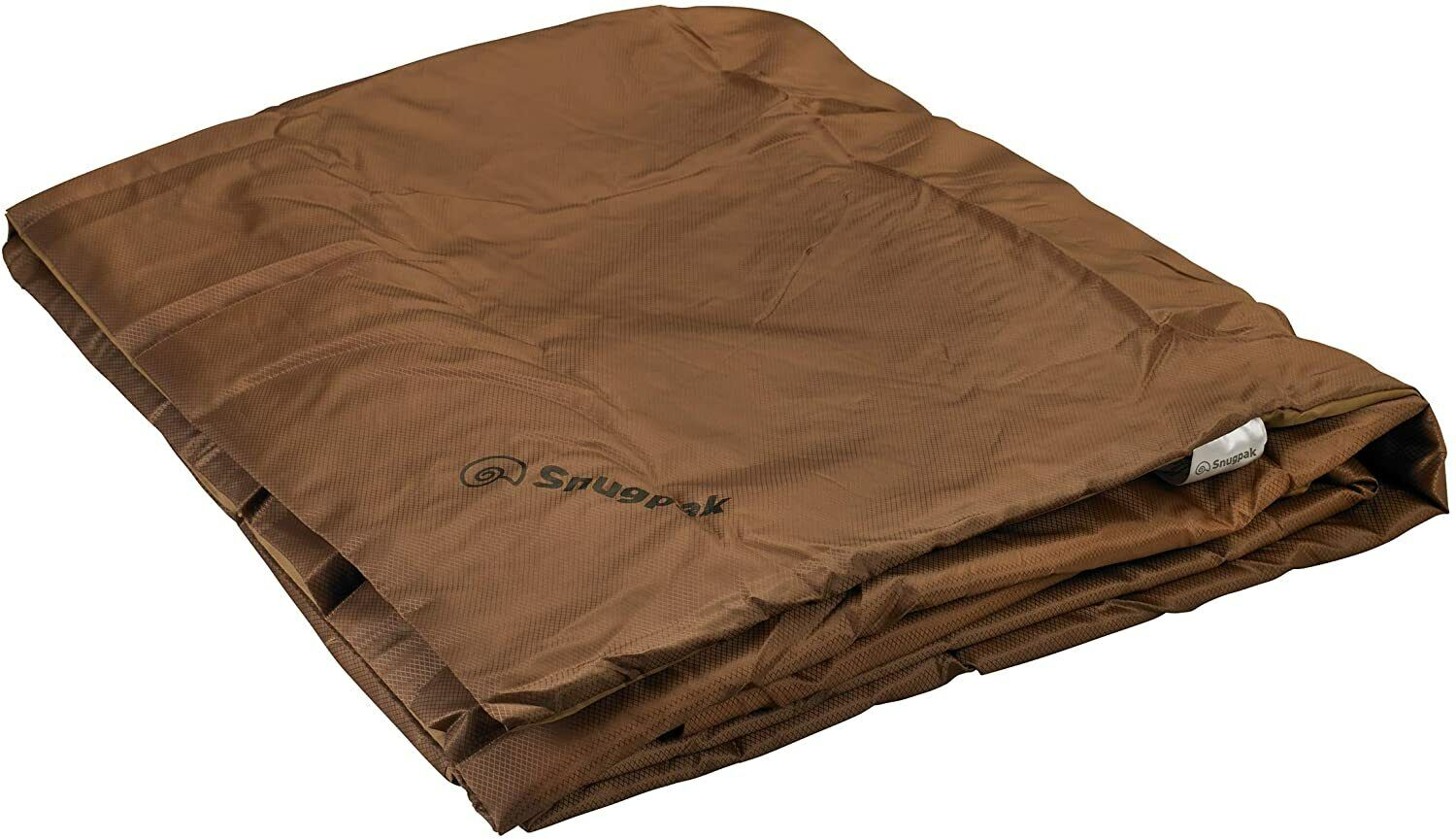 Snugpak Jungle Blanket Coyote Tan Lightweight Compact Survival Camping 92247