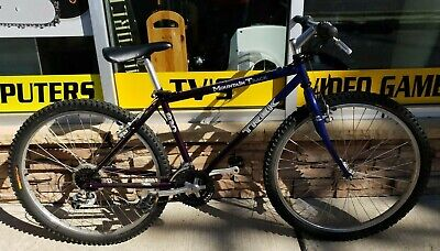 0805d9f4094 Trek Mountain Track 830 Mountain Bicycle Pre-owned Local Pickup Only NJ  08731