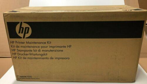 New Sealed Genuine HP Laserjet 9000 C9152A OEM 110V Printer Maintenance Kit