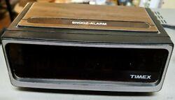 Timex 5201-503 Digital Alarm Clock