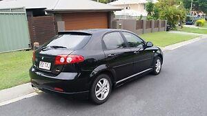 2006 Holden Viva Hatchback Tugun Gold Coast South Preview