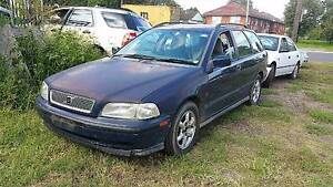 Wrecking 2000 Volvo S70 Moorebank Liverpool Area Preview