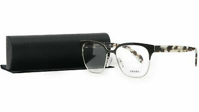 Prada Women's Brown Glasses and case VPR 54S DHO-1O1 52mm
