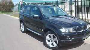 BMW  X5 2004  .12 months rego Kyneton Macedon Ranges Preview