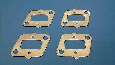 4 Stück original Zenoah Isolatordichtung für Zenoah G 320 PUM