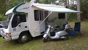 Motorhome for sale Tomago Port Stephens Area Preview