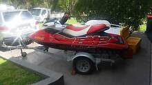 2008 Seadoo  RXP 215 Supercharged Jetski Newcastle 2300 Newcastle Area Preview