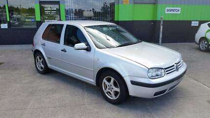 Volkswagen Golf, 2000, Hatch, 1600cc, 5 spd.  NOW DISMANTLING Wollongong Wollongong Area Preview