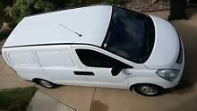 2008 Hyundai iLoad Van/Minivan Townsville City Preview