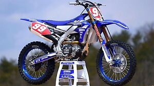 Want to buy a 450 !