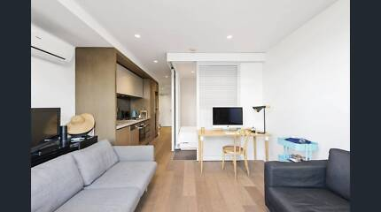 1 BED APARTMENT ON THE YARRA