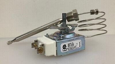 New Grindmaster 410-00209 Robertshaw Rx-2-24 Thermostat