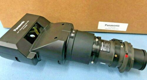 Panasonic ET-DLE030 Ultra Short Throw Wide PT-DZ/RZ Series Projector Lens (105D)