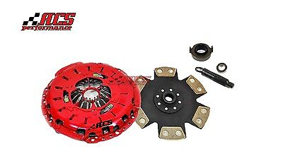 ACS STAGE 3 CLUTCH KIT FOR ACURA CL TYPE-S TL 3.2L 03-13 HONDA ACCORD 3.0L V6 - Acura Cl Clutch Kit