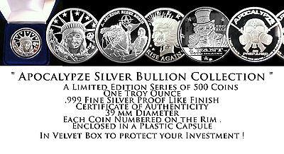 Presston Mint NYC